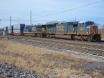 CSX 4805 & 5332